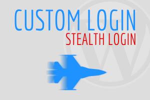 Stealth Login