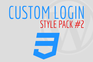 Style Pack #2