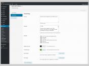 Login Locker - Email Settings